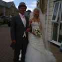 Bridal make up and hair Sussex